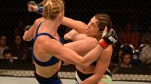 UFC Fight Night in Singapore: Holly Holm knocks out Bethe Correia