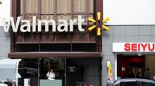 Walmart aims to list minority stake in Japan unit Seiyu