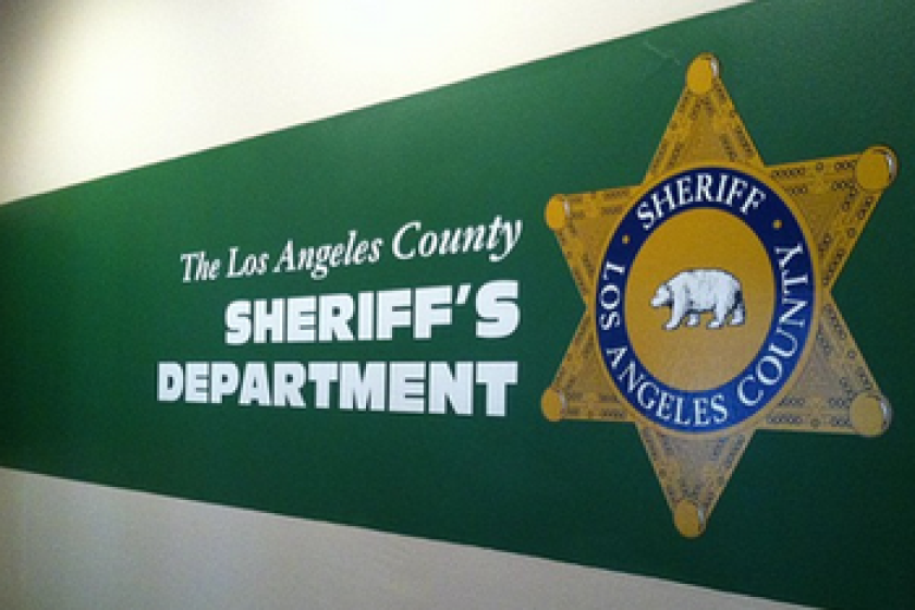 news.yahoo.com: Shots fired at L.A. County sheriff's deputy in Altadena