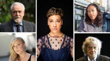 Stage struck: Tom Stoppard, Cush Jumbo, Brian Cox and more on the magic of theatre