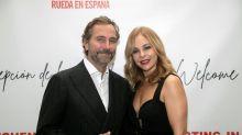James Costos impulsa su papel como embajador de Hollywood en España
