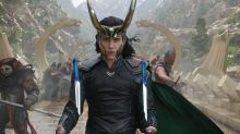 Tom Hiddleston promises 'a departure' in the new Loki series