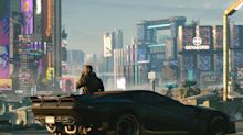 Cyberpunk 2077 release delayed again until 10 December