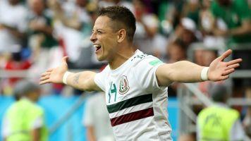 1-2. México hace soñar con algo grande