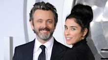 Michael Sheen Says He Is Quitting Acting to Fight the Far-Right