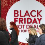 Headed Out for Black Friday Shopping? 70 Percent of Consumers Will Be Joining You