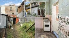 'Not for the faint-hearted': Property listing comes with warning from agent