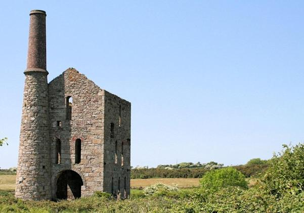 UK's abandoned tin mines could be reopened to help build EVs