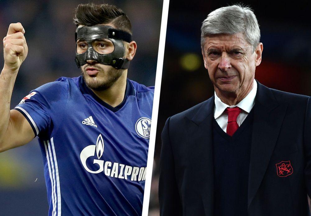 El Arsenal se adelanta para fichar a Sead Kolasinac