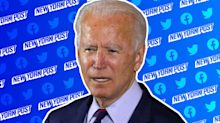 Twitter and Facebook's action over Joe Biden article reignites bias claims