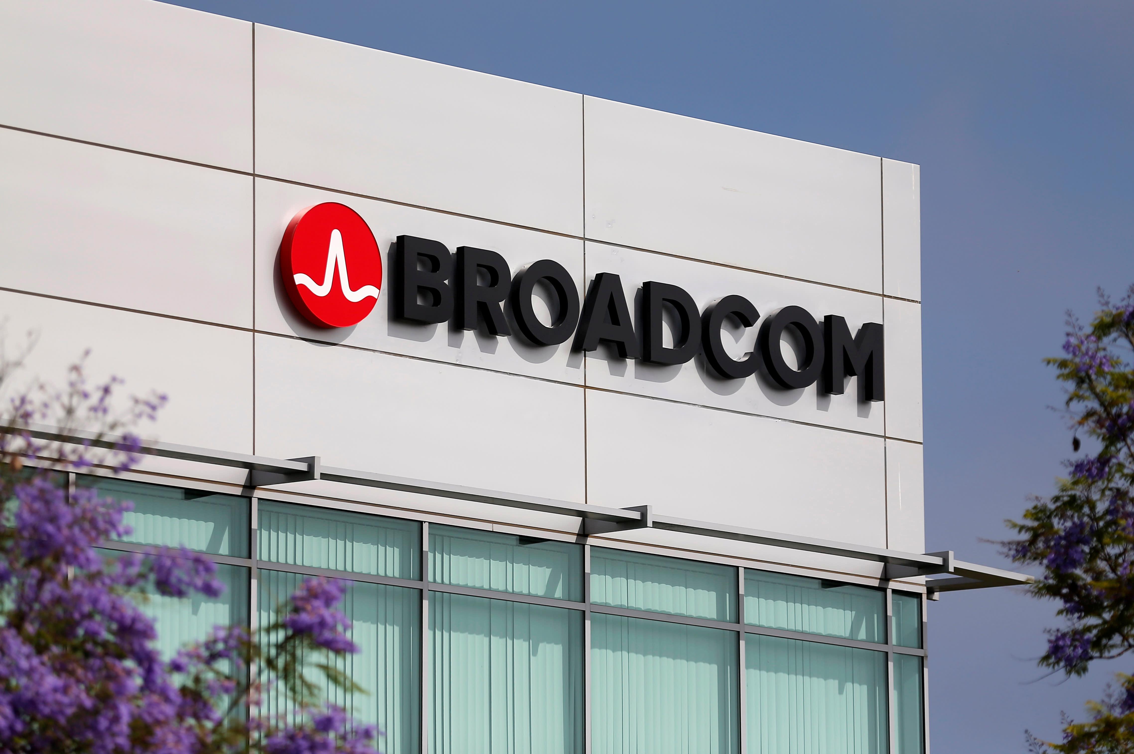 Broadcom, Amazon, Uber, SoftBank, Bayer: Companies to Watch