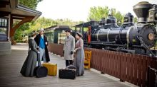 Fort Edmonton Park locomotive destined to run again