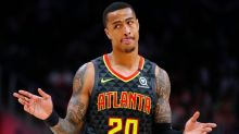 "Atlanta GM: Team would ""love to get an extension done"" with John Collins"