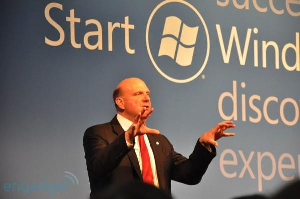 Microsoft sees first annual sales decline in its history for fiscal 2009