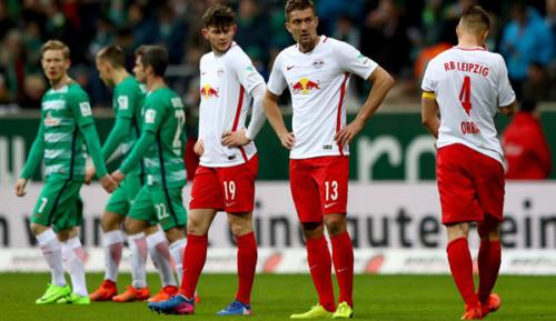 Bundesliga: Woran hakt's beim Super-Aufsteiger?