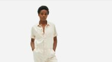 Everlane's new coveralls are the perfect summer staple