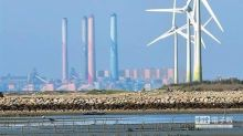 7座離岸風電加入 明年電價恐漲 網友反應一面倒