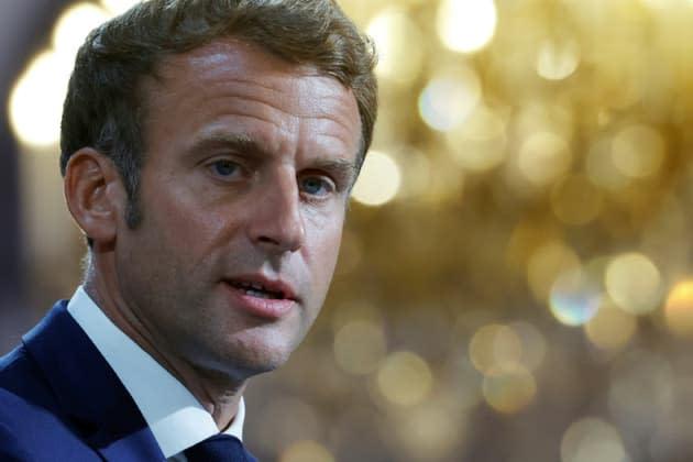 Macron attendu mardi à un dîner de bienfaisance organisé par des entrepreneurs protestants