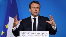 Européennes : LREM et le RN au coude-à-coude, selon un sondage