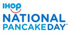 Get Free Pancakes On IHOP National Pancake Day® Tuesday Feb. 27 and Help Support Children's Miracle Network Member Hospitals