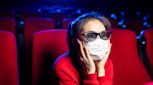 How to ward off coronavirus as cinemas, galleries and museums reopen