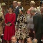 ShowBiz Minute: Prince Andrew, 'The Banker,' West