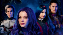 Dove Cameron reveals emotional goodbye to 'Descendants 3': 'We cried a lot… it feels like Cameron is still here'