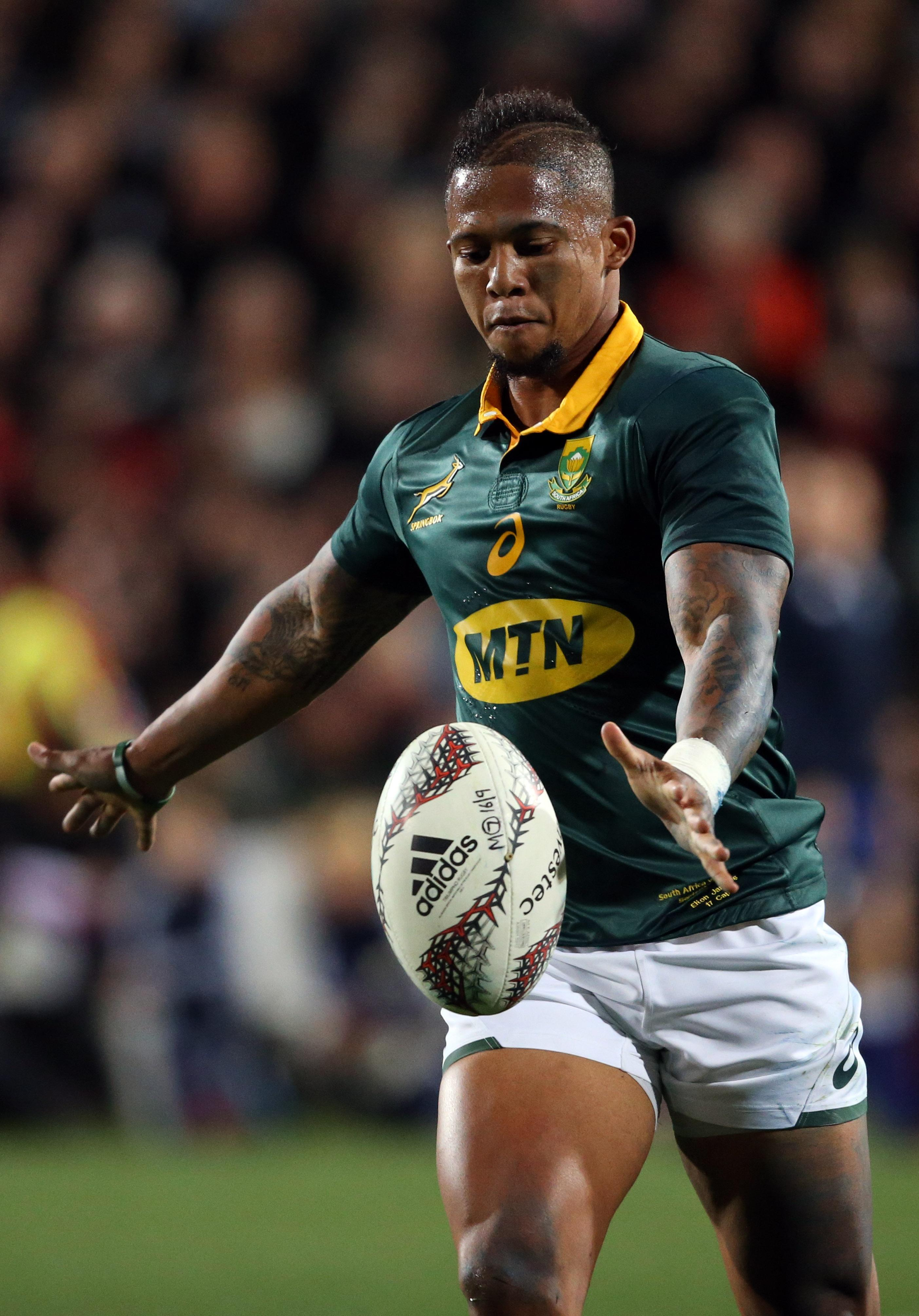 Rugby Union All Blacks Keep Title After Boks Wallabies Draw
