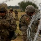 US military troops to be allowed to defend border patrol agents: Official