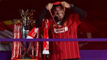 Liverpool boss Klopp named LMA Manager of the Year
