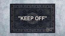 Das gab es bei Ikea noch nie: Designerteppich durch Verlosung zu erwerben