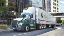 Old Dominion Freight Line Smashes Earnings Expectations... Again