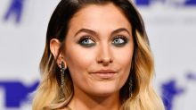 Paris Jackson Pays Tribute to Dad Michael With Flashback Photo on What Would be His 59th Birthday