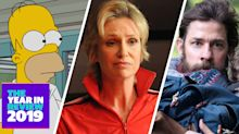 From the election to the apocalypse: How TV and movies imagined 2020