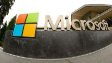 Microsoft CEO on teaming up with Walmart
