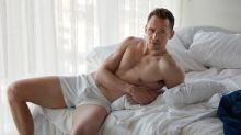 Tom Hiddleston Not Happy His Bum Was Cut From US TV