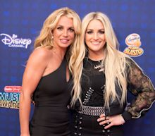 Britney Spears' younger sister Jamie Lynn appointed trustee to her fortune