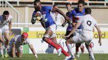 Rugby - Top 14 - Le septiste Tavite Veredamu à Clermont jusqu'à fin novembre