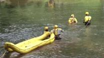 Body of a man pulled from Brandywine River