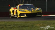 """Taylor revels in """"perfect weekend"""" for #3 Corvette at Mid-Ohio"""