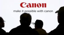 Canon, 80 ans, face au défi de sa transformation digitale