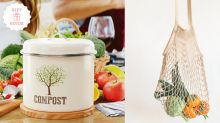 This Tiny Composting Bin Is the Sweetest Sustainable Gift to Give This Year