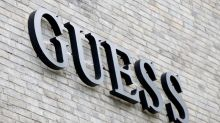 Guess CEO Victor Herrero to step down