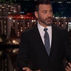 Jimmy Kimmel Lacerates Donald Trump For Congratulating Vladimir Putin On Fixed Election Win
