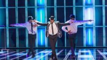 Dance Dance Dance: ITV's new dance show is what it says on the tin