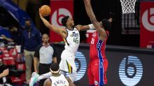 NBA fines Jazz stars for ripping officials
