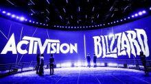 Activision-Blizzard tem faturamento recorde, mas demite 8% de seus funcionários