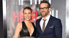 Blake Lively Dazzles In Chanel After Split Rumour