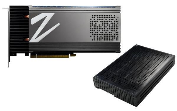 OCZ goes SSD crazy at CES, leaves no port unplugged