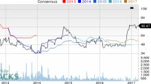 Strayer Education (STRA) Up 4.1% Since Earnings Report: Can It Continue?